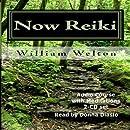 Now Reiki Audio Course