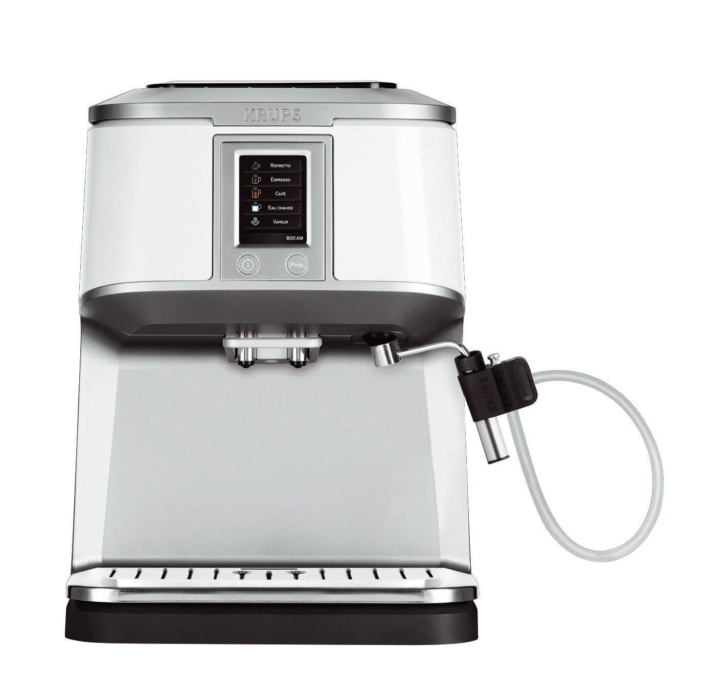 Krups EA 8421 Máquina espresso - Cafetera (Máquina espresso)