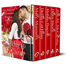 Cooking Up Kisses: Five Sweetly Scrumptious Romance Novellas