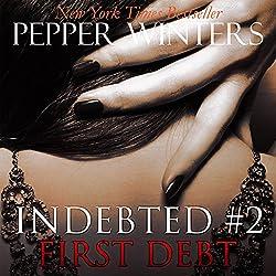 First Debt