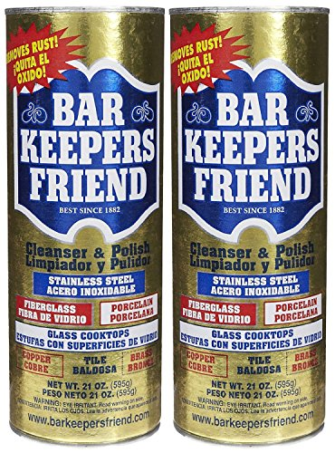Top bar keepers friend spray foam cleaner for 2020