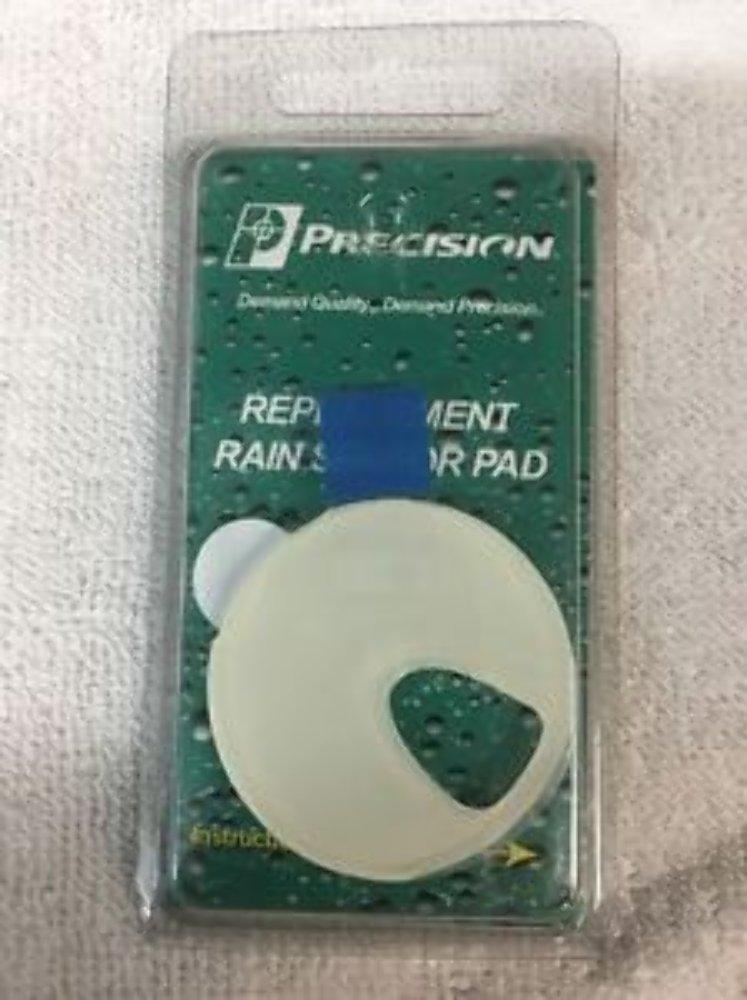 Sensor de lluvia automático Almohadilla se ajusta entre Sensor y parabrisas de vidrio, para chevy GMC, Cadillac, Ford, Nissan, Mercedes, Smart, ...