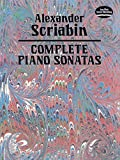 Complete Piano Sonatas (Dover Music for Piano)