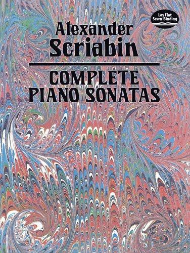 Complete Piano Sonatas (Dover Music for Piano)