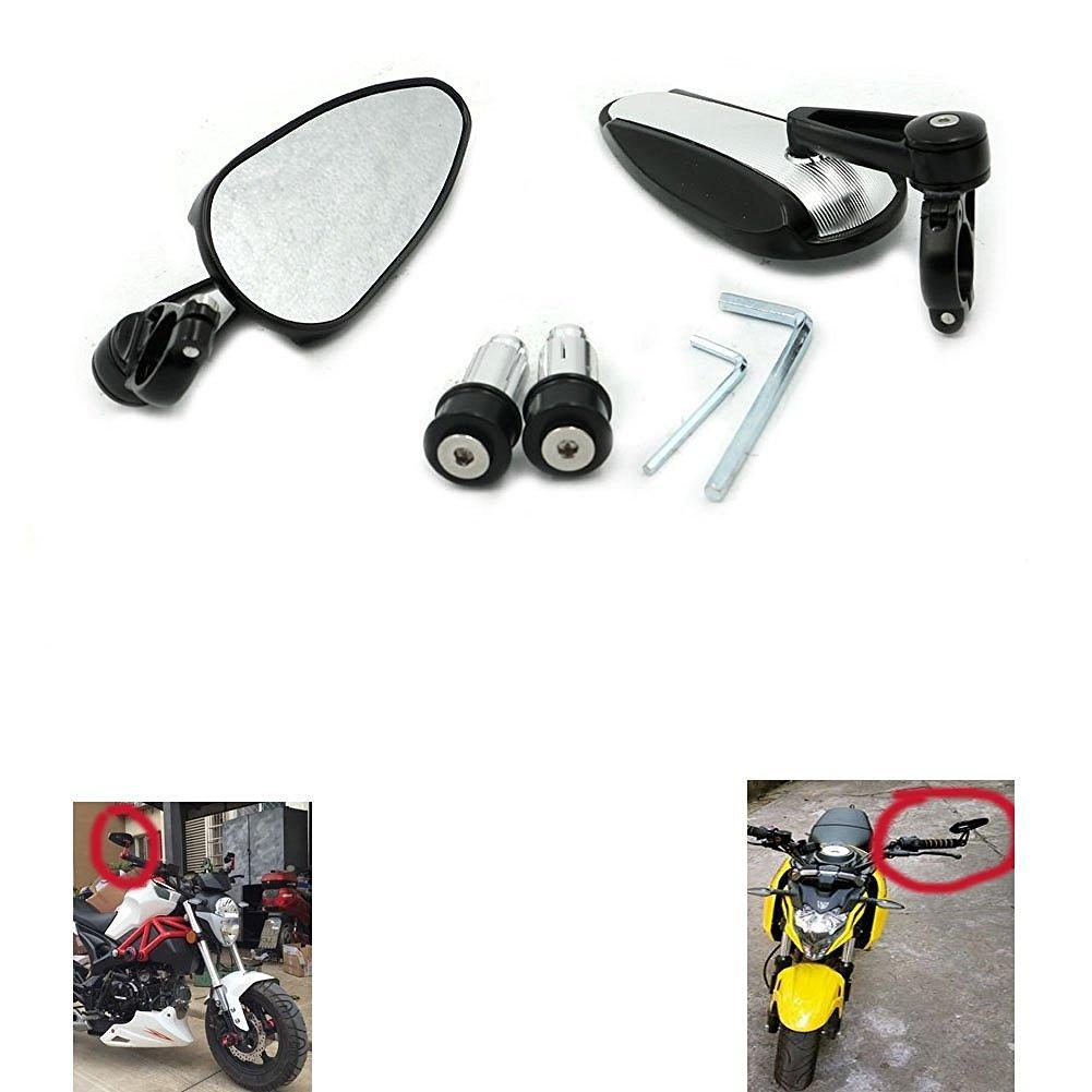 Hammerhead Designs 71-0561-00-60 KTM//Husqvarna Kick Stand Black