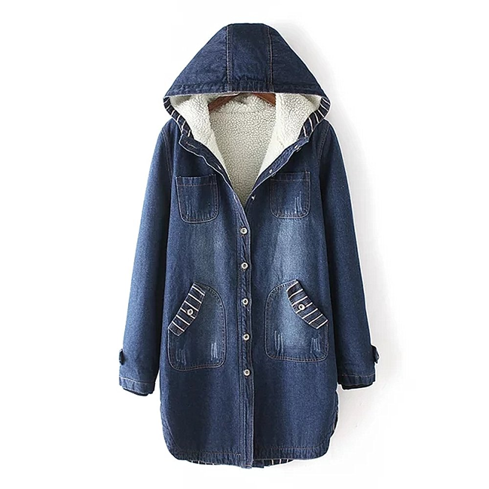 24 B076GFX2W6 XX-Large hours security protection OUTERWEAR レディース レディース ガールズ B076GFX2W6 XX-Large, 川副町:3c8e670a --- pktm.stiq.com.my