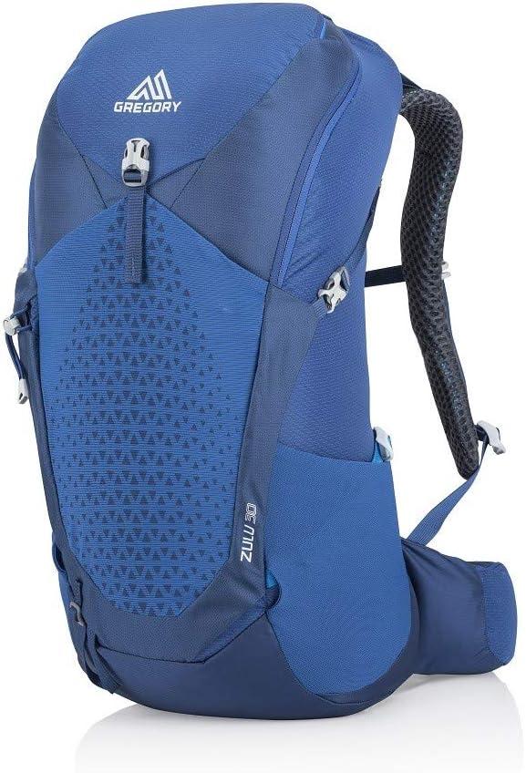 Gregory Zulu 30 Backpack Herren Empire Blue 2020 Rucksack