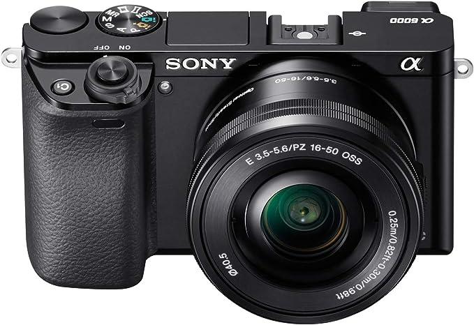 Sparepart: Sony Sample of ILCE-5100/W, ILCE6000LB.CEC: Amazon.es ...