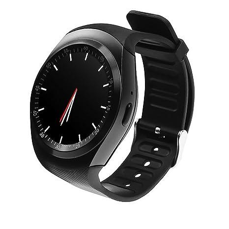 Reloj smartwatch inteligente Android 4.4 GSM MT855 RAM 32M+ ...