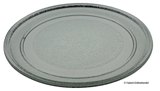 Severin 7367048 Plato Giratorio (24,5 cm diámetro) para ...