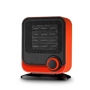 CARWORD Hogar Oficina Mini Calentador Ahorro De Energía Baño Impermeable Energía-Ahorro Calentador Eléctrico Estufa De Asado Silencioso 220V: Amazon.es: ...