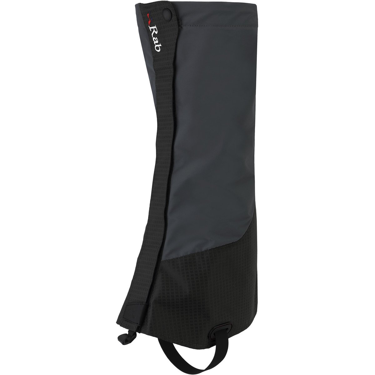Rab Latok Extreme Gaiter Dark Shark Medium