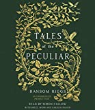 img - for Tales of the Peculiar book / textbook / text book