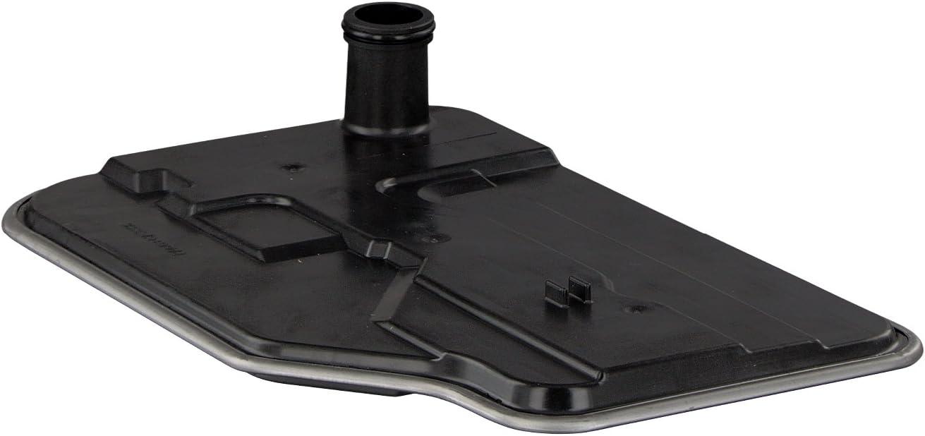 Knecht HX 124d Filtro idraulico Cambio automatico per MERCEDES-BENZ CLK SL