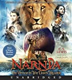 """Voyage of the Dawn Treader MTI CD (Chronicles of Narnia (HarperCollins Audio))"" av C. S. Lewis"