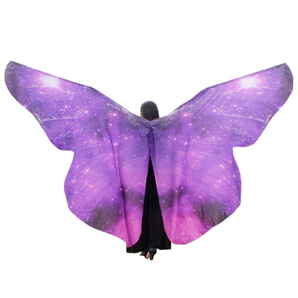 ♫ LSAltd ☪ Alas de Mariposa Accesorios para Disfraz Playa y ...