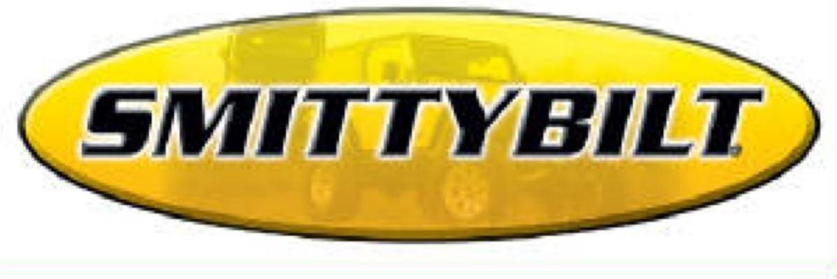 Smittybilt 97281-58 Rubber Plug