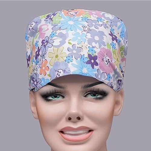 Tinksky Doctor Enfermera Cap Hat