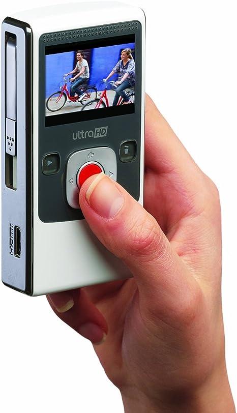 Cisco Flip Video Camera Ultra HD 2nd Gen U2120W
