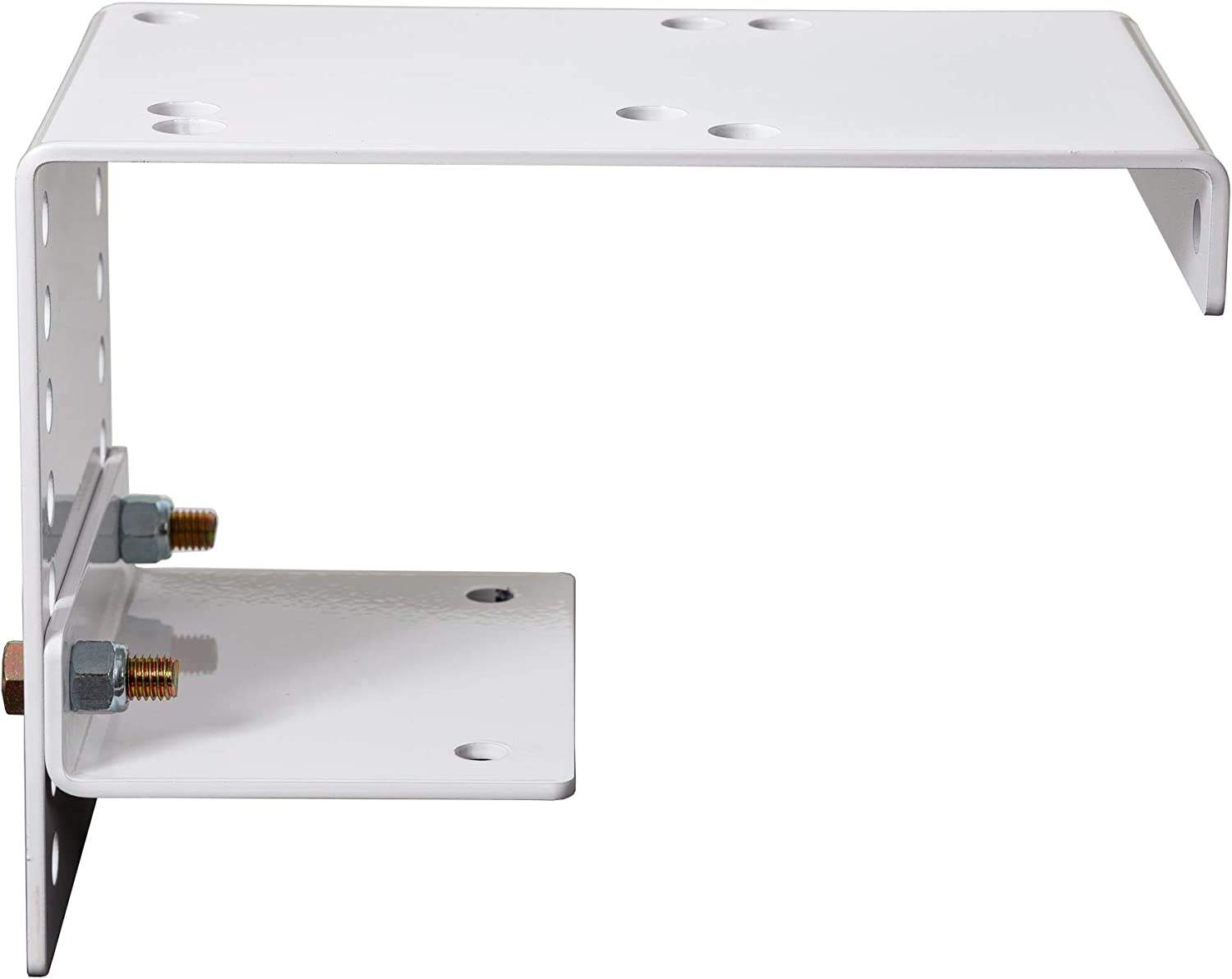 Buyers Products White Bumper Vice Mount