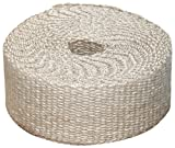 Heatshield Products 325025 Off White Inferno Wrap 2