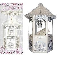 Buzón para buenos deseos, ideal para bodas
