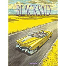 Blacksad 05 : Amarillo