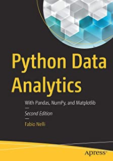 Numerical Python: Scientific Computing and Data Science Applications