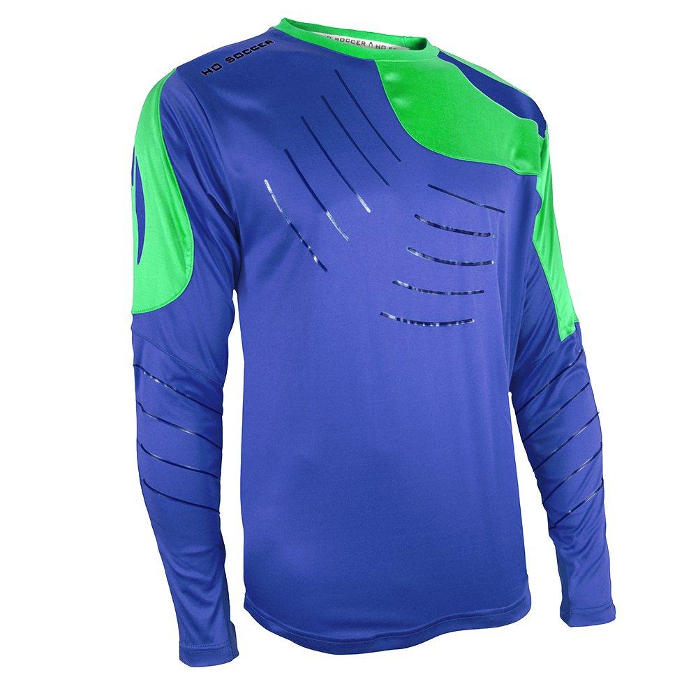 Hombre Ho soccer Secutor Camiseta de Portero Manga Larga