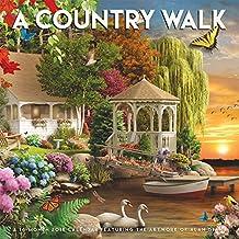 A Country Walk 2018 Calendar