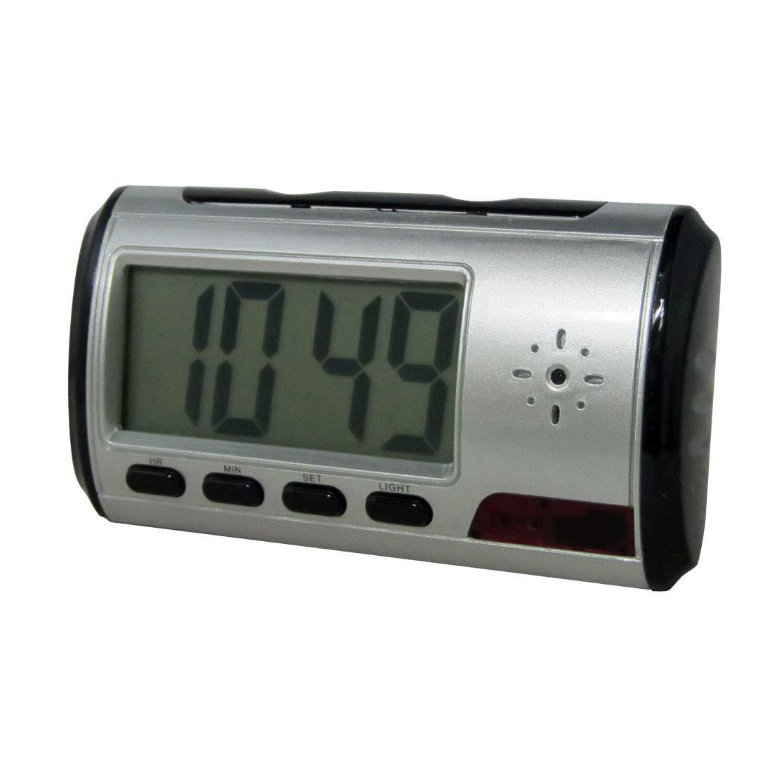 品質満点! 【小型カメラ】置時計型マルチカメラ(匠ブランド)THE 証人シリーズManager2 B004FE1K7Y B004FE1K7Y, ゴセンシ:3b5d4e3a --- a0267596.xsph.ru