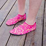 SITAILE Men Women Barefoot Water Shoes Aqua Socks