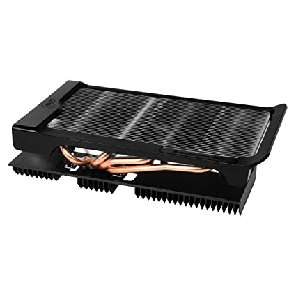 Arctic Accelero S3 Passive Graphics Card Cooler with Back