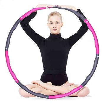 Schaum Fitness Ubung Hula Hoop Der Ursprungliche Schaumstoff