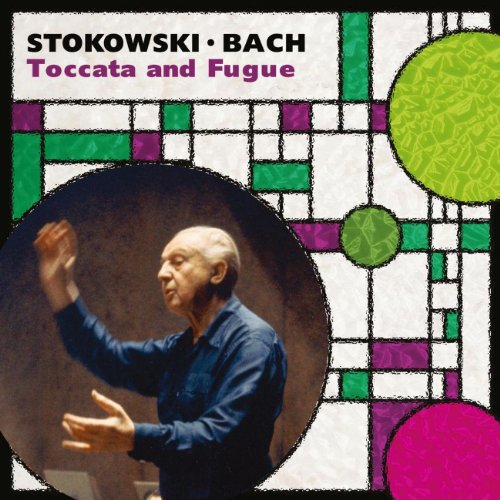 J.S. Bach: Toccata and Fugue in D minor BWV565 (arr. Stokowski) (1997 Digital Remaster)