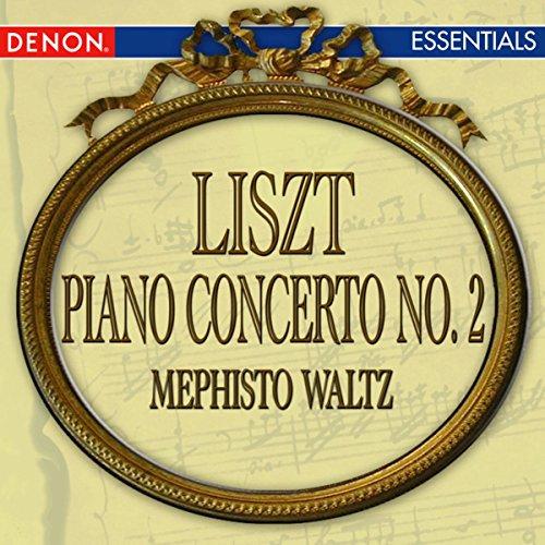 Liszt Piano Concerto No 2 Mephisto Waltz By Alexander