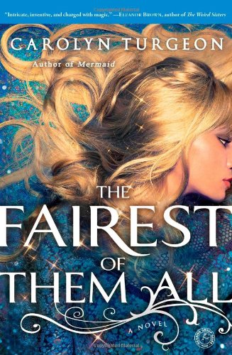 The Fairest of Them All: A Novel pdf
