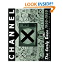 Channel X: The Early Daze: A Collection of Cartoons by Darrin Drda
