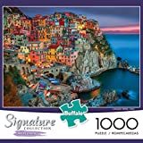 Buffalo Games Signature Collection - Cinque Terre - 1000 Piece Jigsaw Puzzle