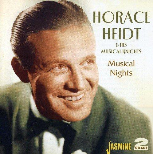 UPC 604988045529, Musical Nights [ORIGINAL RECORDINGS REMASTERED] 2CD SET