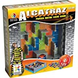 Alcatraz Prison Break Logic Game