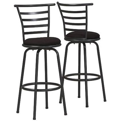 Sensational Amazon Com Monarch Specialties Silver Grey Metal 29 Inch Dailytribune Chair Design For Home Dailytribuneorg