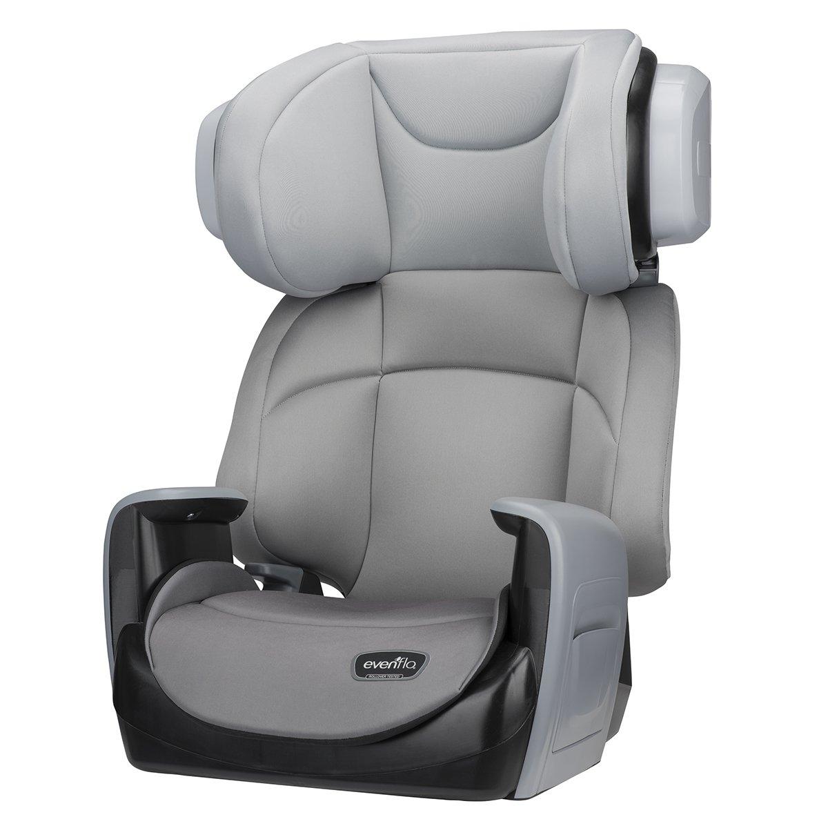 Evenflo Spectrum 2 In 1 Booster Car Seat Varsity Blue 34212025