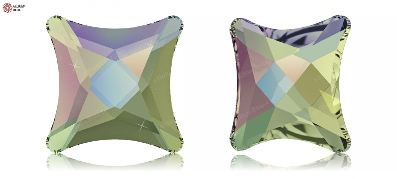 Cristales de Swarovski 5109266 Piedras Strass No Hotfix 2494 MM 10,5 Crystal PARADSH F, 96 Piezas