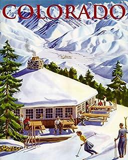 it movie Aspen skied vintage we