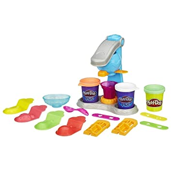 Play-Doh Sundae Station (Toys R Us Exclusive)