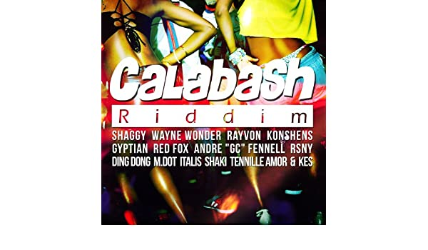 konshens calabash riddim