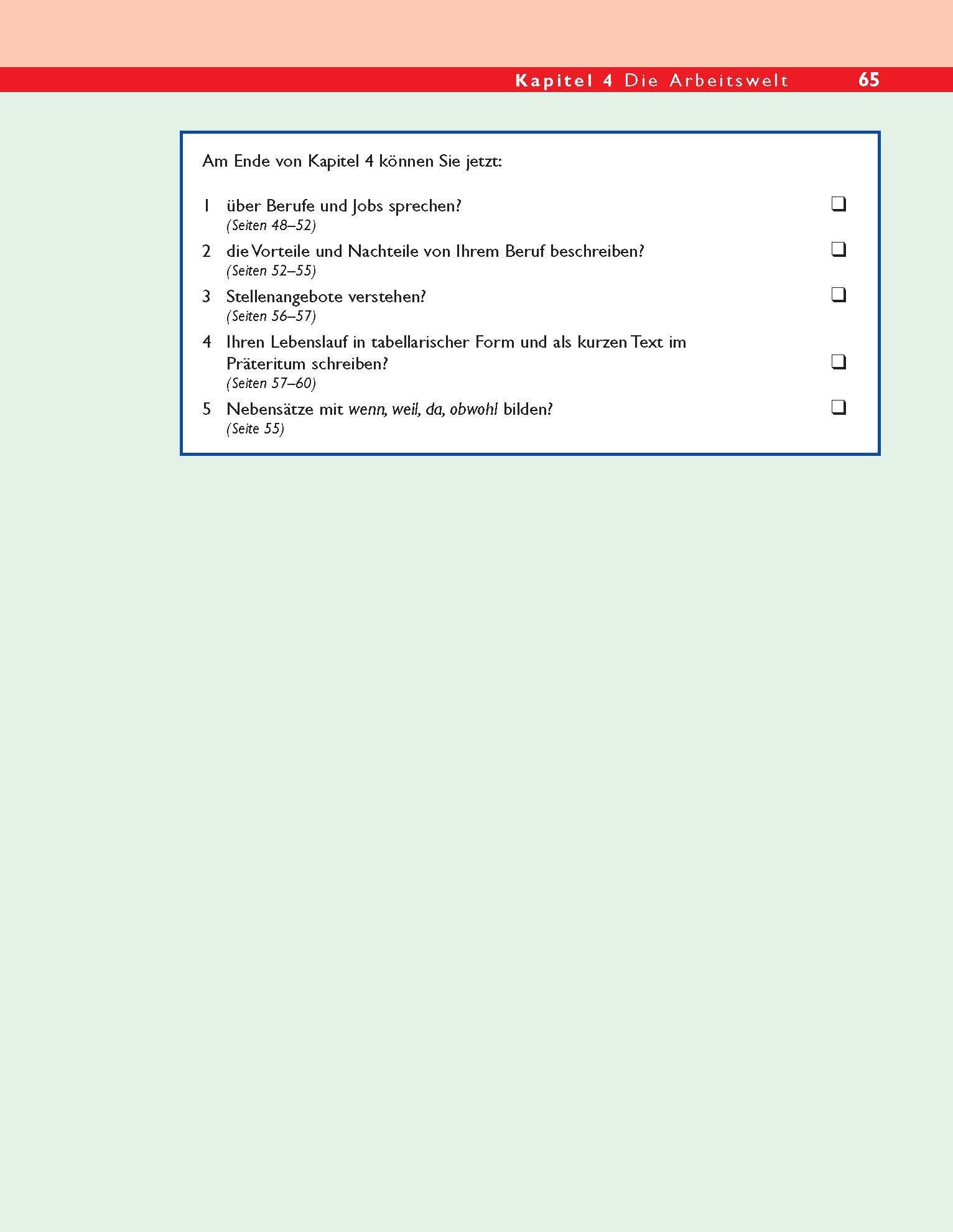 Willkommen! 2 German Intermediate course: Coursebook: Amazon.co.uk ...