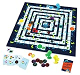 Peaceable Kingdom Mole Rats in Space Cooperative Strategy Game for Big Kids