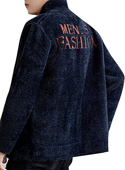 [ネルロッソ] ブルゾン メンズ ベルベット ジャンパー スタジャン 大きいサイズ ミリタリージャケット ライダース 正規品 cmh24636